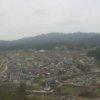 横田盆地船通山ライブカメラ(島根県奥出雲町下横田)