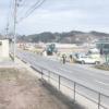 ひまわりハウス国道340号ライブカメラ(岩手県陸前高田市竹駒町)