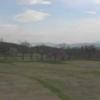 アルプスあづみの公園段々原っぱライブカメラ(長野県安曇野市堀金烏川)