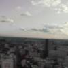 郡山市ふれあい科学館スペースパーク22階展望ロビー南側ライブカメラ(福島県郡山市駅前)