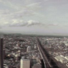 郡山市ふれあい科学館スペースパーク22階展望北側ロビーライブカメラ(福島県郡山市駅前)
