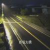 国道203号赤坂大橋ライブカメラ(佐賀県多久市東多久町)