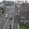 国道34号赤坂ライブカメラ(佐賀県武雄市北方町)