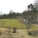 小諸高原ゴルフコースライブカメラ(長野県小諸市滝原)