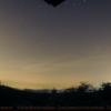 神野山星空夜景天体観測ライブカメラ(奈良県山添村伏拝) ver.YouTube