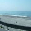 御前崎ロングビーチ東側ライブカメラ(静岡県御前崎市御前崎)