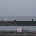 本荘マリーナライブカメラ(秋田県由利本荘市石脇)