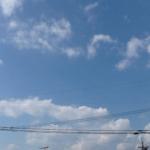 ITサービスセンタ都城北側上空ライブカメラ(宮崎県都城市菖蒲原町)