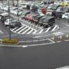 新東名高速道路岡崎サービスエリア上りライブカメラ(愛知県岡崎市宮石町)