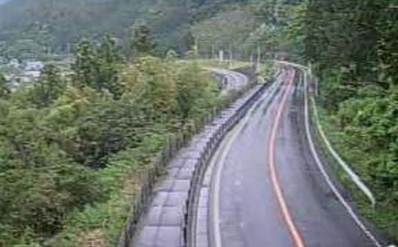 国道52号万沢