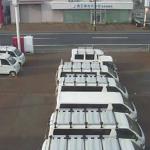 【配信終了】エヌメック東日本本社ライブカメラ(新潟県新潟市東区)