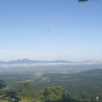 かもい岳山頂ライブカメラ(北海道歌志内市歌神)