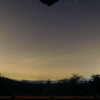 神野山星空夜景天体観測ライブカメラ(奈良県山添村伏拝) YouTube版