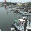 湊港防災監視ライブカメラ(兵庫県南あわじ市湊港)