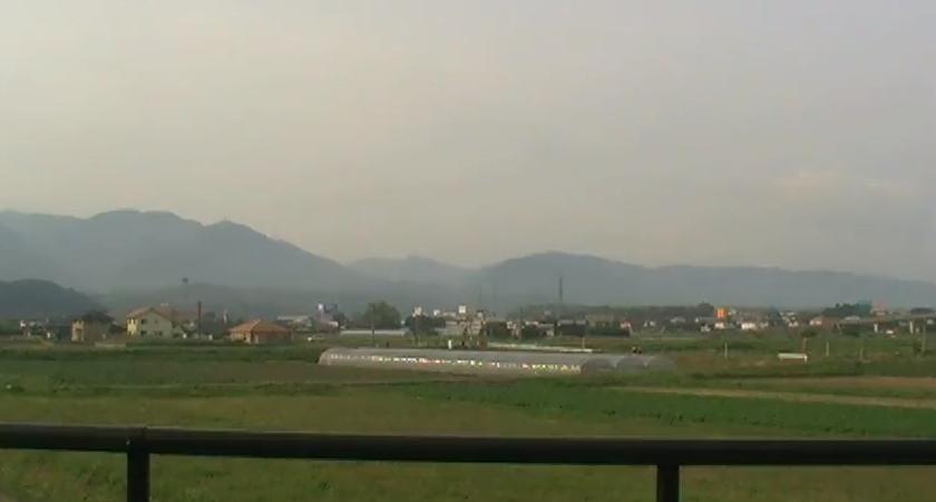 いずみテレビライブカメラ(鹿児島県出水市)