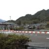 中央自動車道大月インターチェンジライブカメラ(山梨県大月市大月町)
