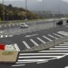 新東名高速道路長篠設楽原パーキングエリア上りライブカメラ(愛知県新城市矢部)