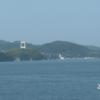 来島海峡急流観潮船ライブカメラ(愛媛県今治市大浜町)
