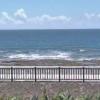 【確認中】富士家北谷町砂辺海岸ライブカメラ(沖縄県北谷町砂辺)