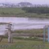 利根川八斗島水位観測所ライブカメラ(群馬県伊勢崎市八斗島町)