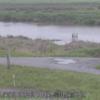 利根川川俣水位観測所ライブカメラ(群馬県明和町川俣)