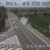 国道7号三倉鼻ライブカメラ(秋田県八郎潟町真坂)