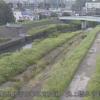 矢上川矢上橋水位観測所ライブカメラ(神奈川県川崎市幸区)