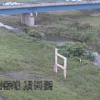 小畔川八幡橋ライブカメラ(埼玉県川越市小堤)