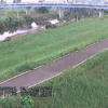 都幾川野本水位観測所ライブカメラ(埼玉県東松山市下押垂)
