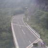 国道107号当楽ライブカメラ(岩手県西和賀町杉名畑)