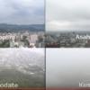 HTB北海道4都市天気ライブカメラ(北海道)