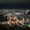 函館山ロープウェイライブカメラ(北海道函館市函館山)