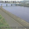 鶴見川末吉橋水位観測所ライブカメラ(神奈川県川崎市幸区)