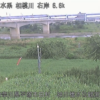 相模川神川橋水位観測所ライブカメラ(神奈川県平塚市田村)