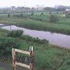 入間川小ケ谷水位観測所ライブカメラ(埼玉県川越市小ケ谷)