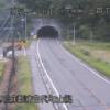 国道49号上戸トンネル起点ライブカメラ(福島県猪苗代町山潟)