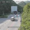 国道13号西栗子トンネル西側ライブカメラ(山形県米沢市万世町)