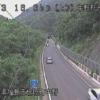 国道13号中野朴沢ライブカメラ(福島県福島市飯坂町)