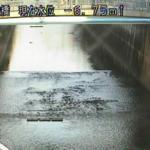 石神井川学校橋ライブカメラ(東京都板橋区大谷口)