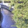 石神井川栗原橋ライブカメラ(東京都板橋区桜川)