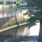 白子川落合橋ライブカメラ(東京都板橋区三園)