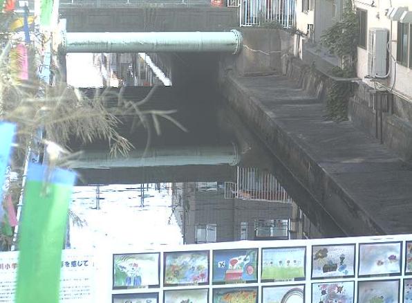 立会川弁天橋上流側ライブカメラは、東京都品川区東大井の弁天橋上流側に設置された立会川が見えるライブカメラです。