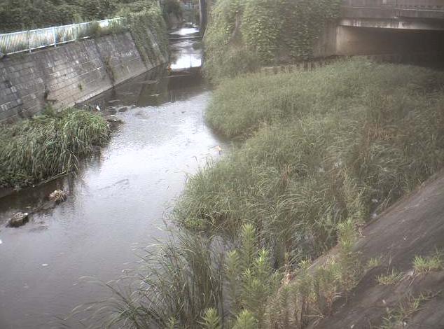 鳥山川宮原橋ライブカメラは、神奈川県横浜市神奈川区の宮原橋に設置された川川が見えるライブカメラです。