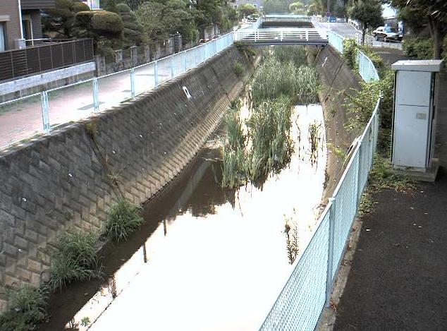 砂田川下橋ライブカメラは、神奈川県横浜市港北区の下橋に設置された砂田川が見えるライブカメラです。