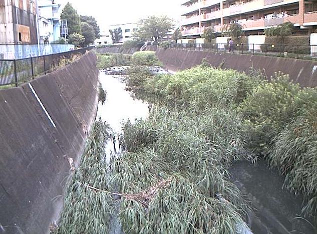 阿久和川トーヨー橋ライブカメラは、神奈川県横浜市戸塚区のトーヨー橋に設置された阿久和川が見えるライブカメラです。