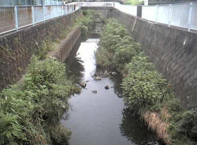 相沢川童橋ライブカメラは、神奈川県横浜市瀬谷区の童橋に設置された相沢川が見えるライブカメラです。