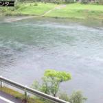 四万十川ふるさと交流センターライブカメラ(高知県四万十町昭和)