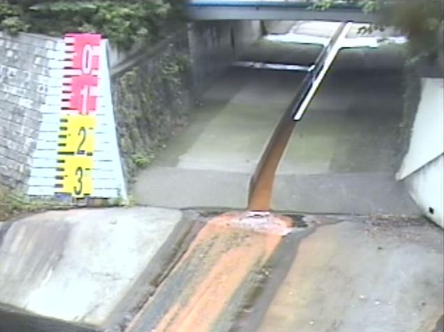 妙正寺川妙江合流水位観測所ライブカメラは、東京都中野区松が丘の妙江合流水位観測所に設置された妙正寺川が見えるライブカメラです。