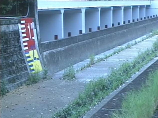 江古田川北江古田水位観測所ライブカメラは、東京都中野区江古田の北江古田水位観測所に設置された江古田川が見えるライブカメラです。