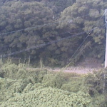 北河内谷川中流付近ライブカメラ(徳島県美波町)